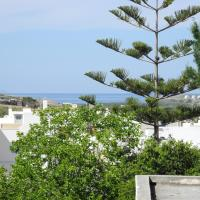 Naxos, Amitis beach apt