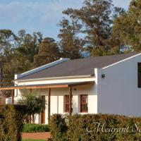 Meurant Self Catering Family Cottage