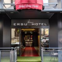 Sirkeci Ersu Hotel