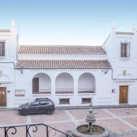 Beautiful home in Benafer w/ WiFi and 4 Bedrooms