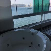 Apartamento Beira Mar Balneário Camburiú