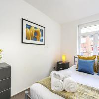 Finsbury Park Station Apartment! (A)
