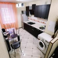 Apartment on prospekt Marksa 78