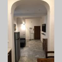 Appartamento Bardi 27