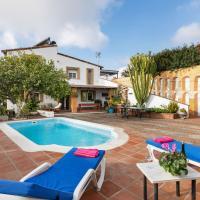 Classy Villa in Mijas with Private Swimming Pool