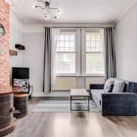 Stunning 1BR Apt near Victoria Station by GuestReady