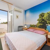 Apartments Pilicari