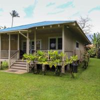 Plantation Cottage home