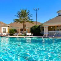 Royal Palm Villa
