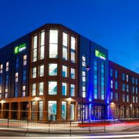 Holiday Inn Express - Barrow-in-Furness