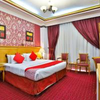 OYO 394 Al Murooj Kareem Hotel