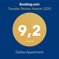 Dallas Apartment