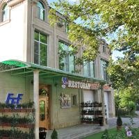 FFF HOTEL