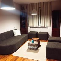 Appartement Bulgarka