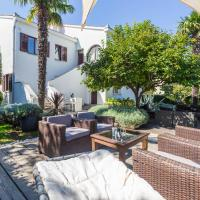 Apartments and rooms Villa Bori
