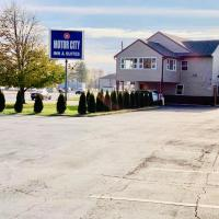 Motorcity Inn & Suites