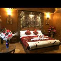 Royal badyari houseboats