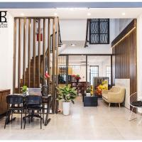 The Paper House - Boutique Hotel - My Khe Beach Da Nang