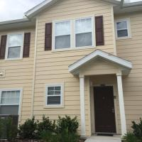 Near Disney World - Lucaya Village - Beautiful Cozy 4 Beds 3 Baths Townhome - 3 Miles To Disney