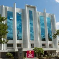 Clarion Chennai
