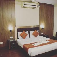 Hotel swiss International