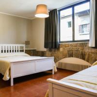 Gialel Pisa Guest House