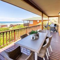 Beach House - Stunning Sea Views - Beach 3 min Walk