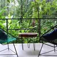 Boutique Villa Rana Spacious, Modern in the Jungle
