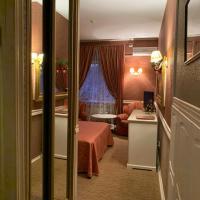 Geneva Hotel