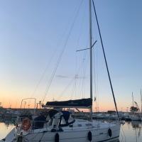 Palermo in Boat