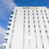 Super Hotel Joetsu Myoko-Eki Nishiguchi