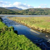 Farm Stay Snowdonia Coast