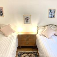Great Oxford House With 5 Double Beds