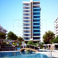 Empire Residence Alanya/Mahmutlar 50m от моря