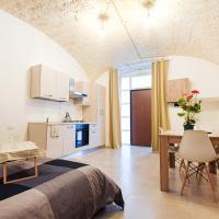 Bari City Center - Gif Apartments