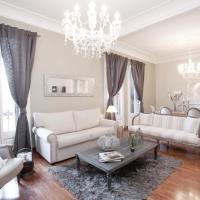 Kilian Modern Apartment