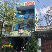 OYO 918 Ho Tay Motel