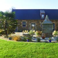Terraced house Saint-Quay-Perros - BRE021076-I