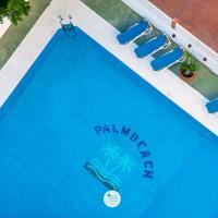 Apartamentos Palm Beach Club Carihuela