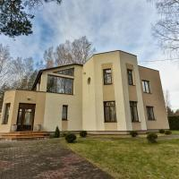 Forelsket House