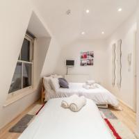 Central Studio apartment in London Paddington
