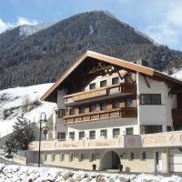 Hotel Garni Belvedere, hotel v destinaci Ischgl