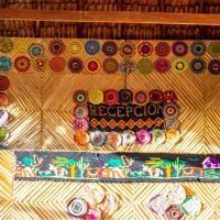Restaurante Y Hospedaje Donde Mamisha