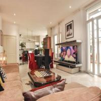 pujols apartment rental barcelona