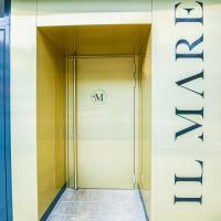 IL Mare Luxury appart hotel 3