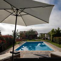 Villa Miramare Camaiore with pool
