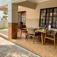 Beautiful 3Bedroom Villa in secure suburban estate
