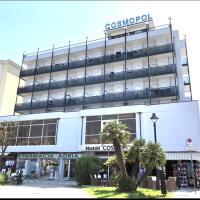 Hotel Cosmopol Cesenatico