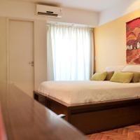 Recoleta Apartament - Beruti 1