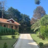 Pousada Vila Floratta